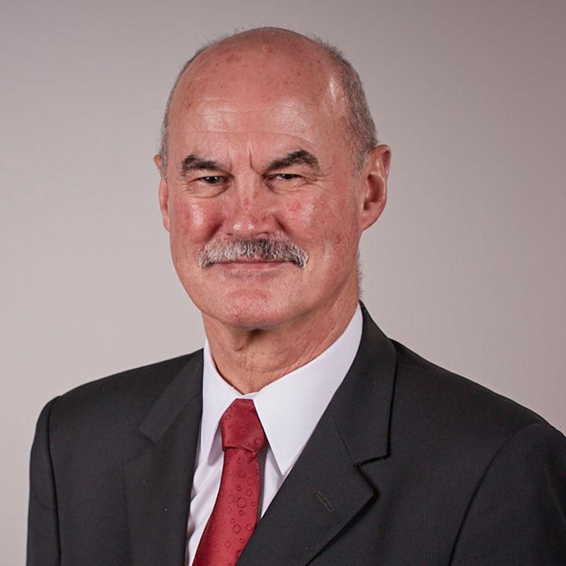 George McCracken